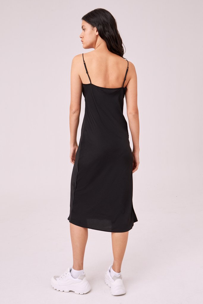 The Fifth Label - Optical Dress - Black