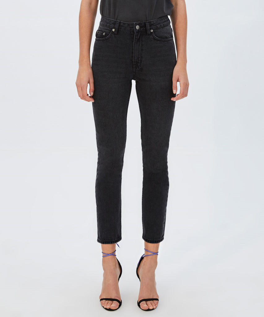 Ksubi - The Slim Pin Jean - Hi Society