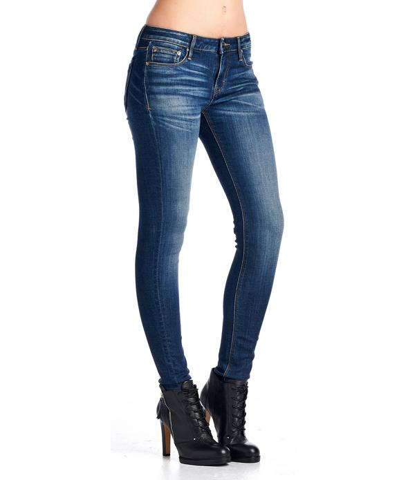 Cult - Gypsy High Rise Jean - Vintage