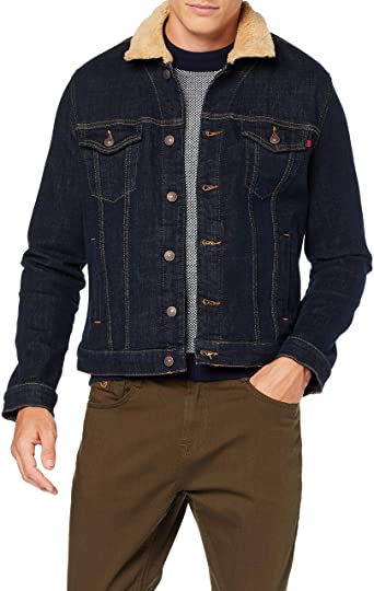 LTB - Clovis Jacket - Rinsed 082 Wash