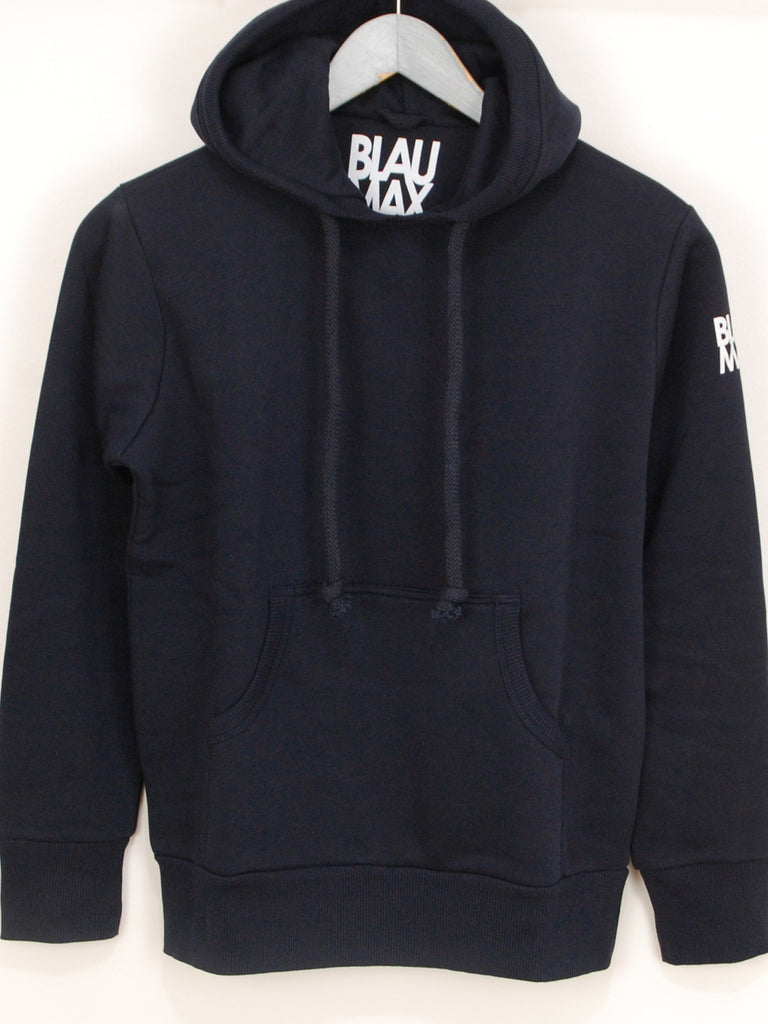 Blaumax - Authentic Harlem Sweat Hoodie - Black