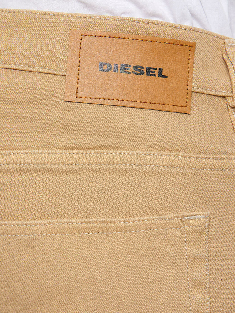 Diesel - D-Yennox Jean - 009HA Light Brown Wash