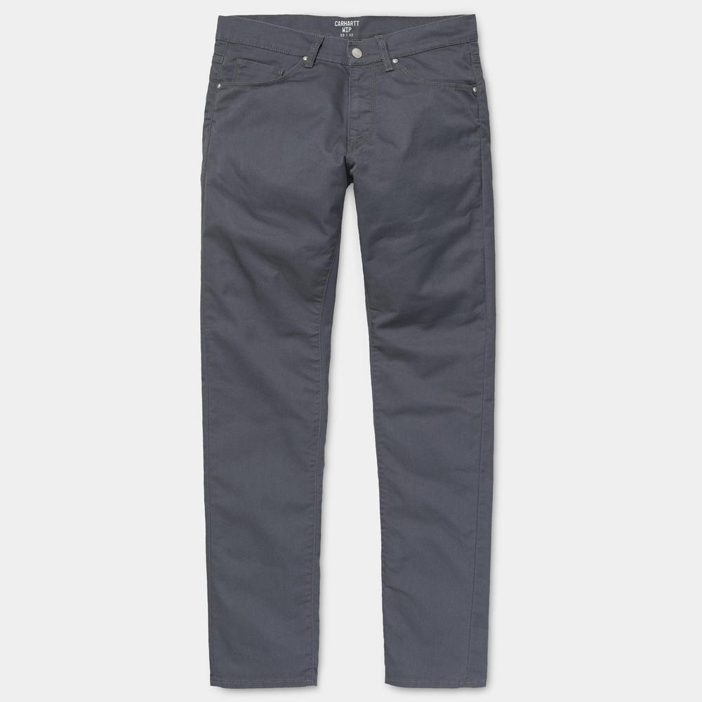 Carhartt - Vicious Pant - Lamar - Blacksmith Rinsed