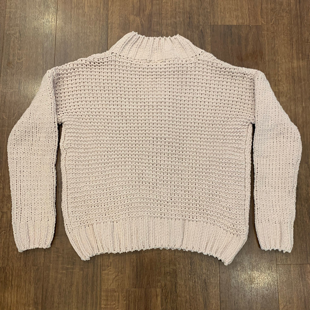 Wish - Marni Jumper - Smokey Pink