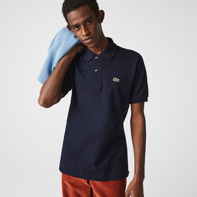 Lacoste - Classic Polo - Navy Blue