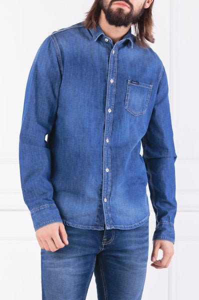 Pepe - Portland Shirt - Denim
