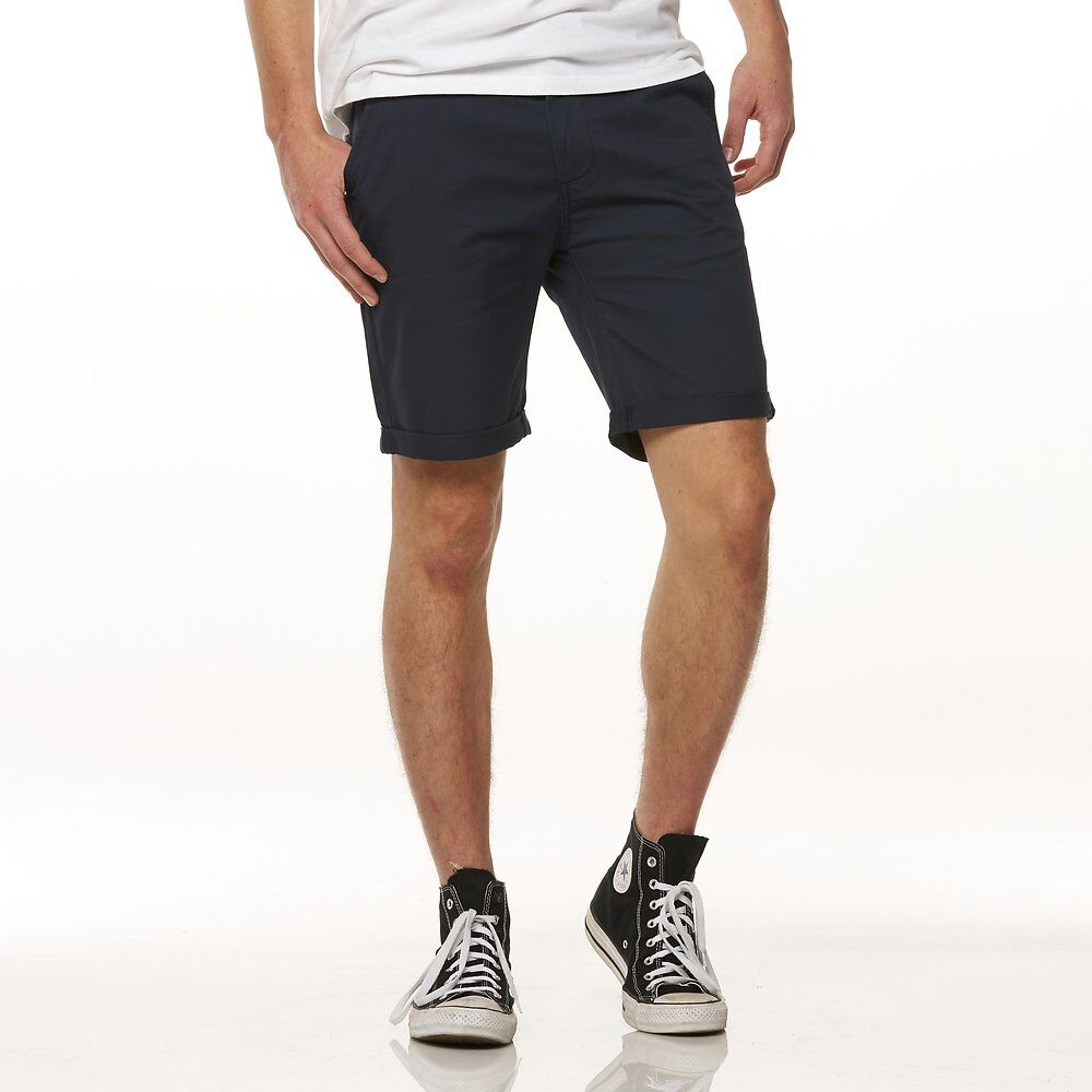 Riders - Chino Short - Navy