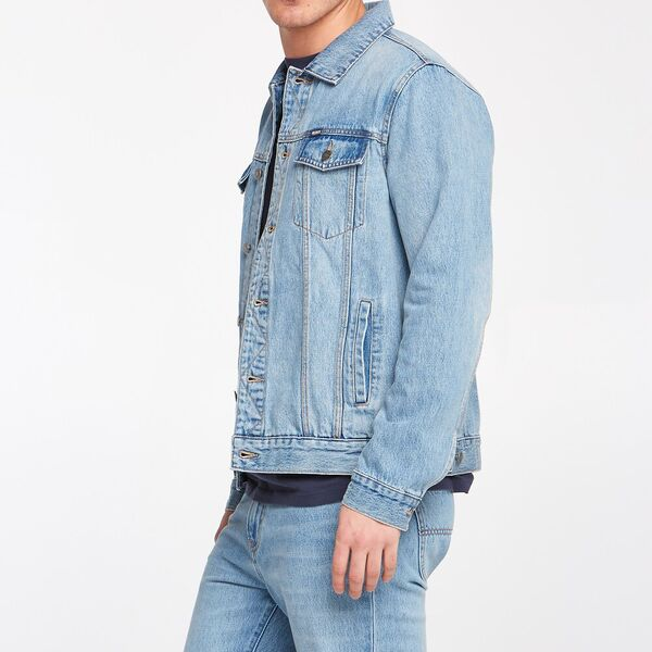 Riders - Denim Jacket - Yosemite Fade