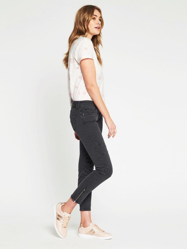 Mavi - Jesy Jean - Smoke Washed Str