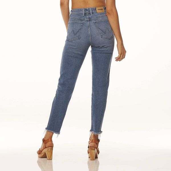 Wrangler - Drew Jean - Incense Blue