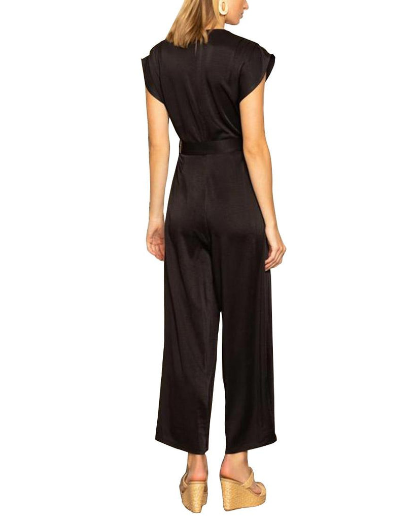 Wish - Constance Jumpsuit - Black