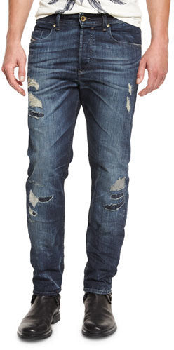 Diesel - Buster Jeans - Wash 0854T