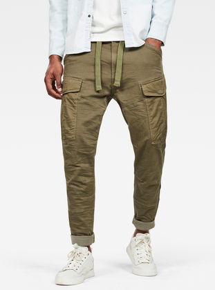 G-Star Raw - Rovic Slim Trainer - Combat