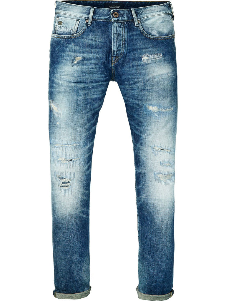 Scotch & Soda - Ralston Slim Jean - The Double