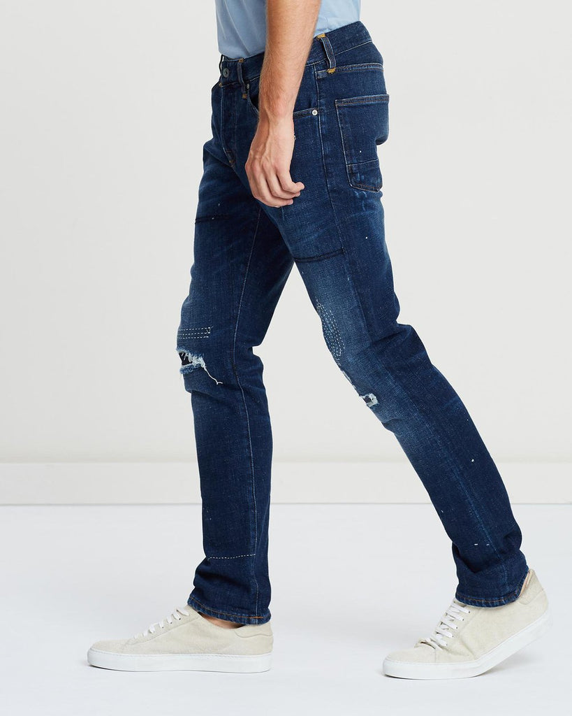 Scotch & Soda - Ralston Plus Jean - Double Game