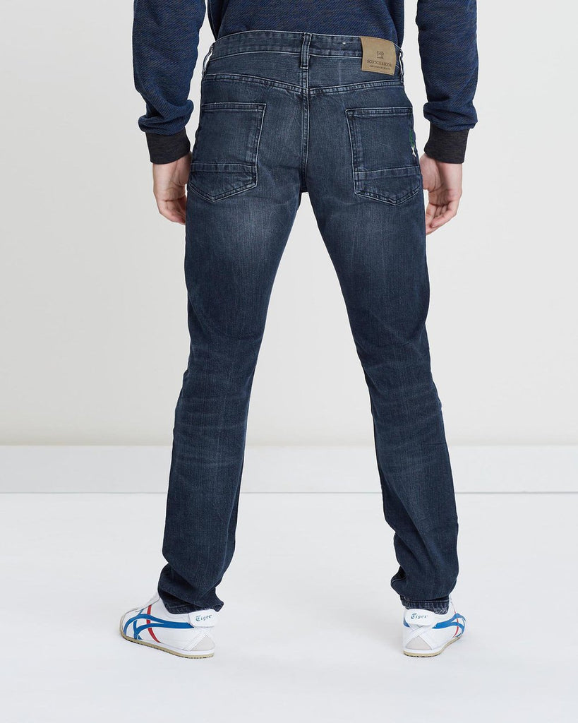 Scotch & Soda - Ralston Jean - Cold Shoulder Repair