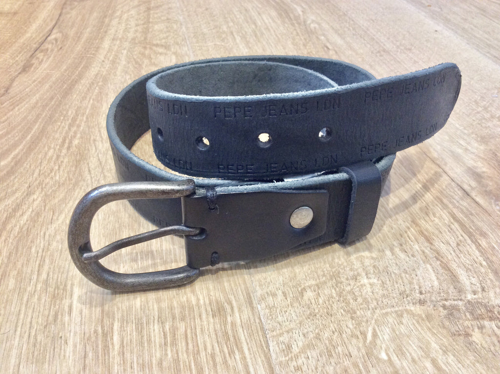 Pepe - Delphi Belt - Black