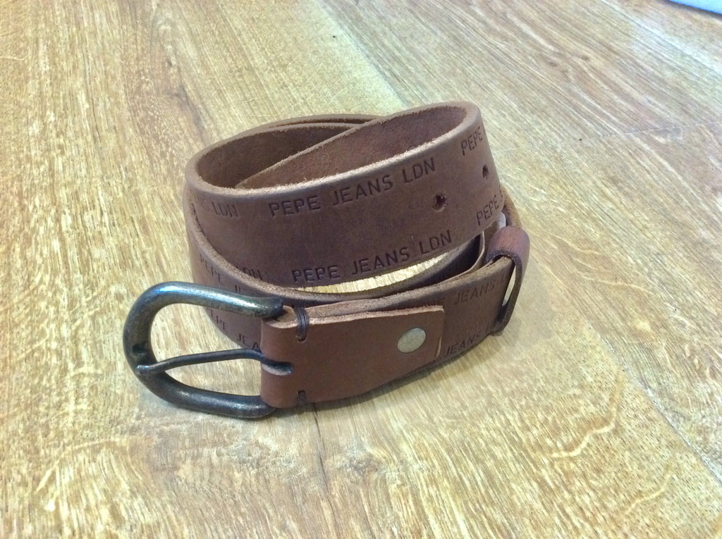 Pepe - Delphi Belt - Brown