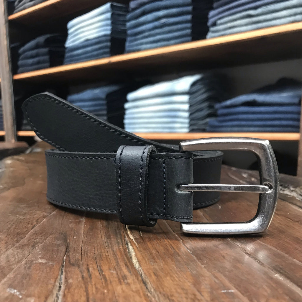 Parisian - 4011 Tucson Belt - Black