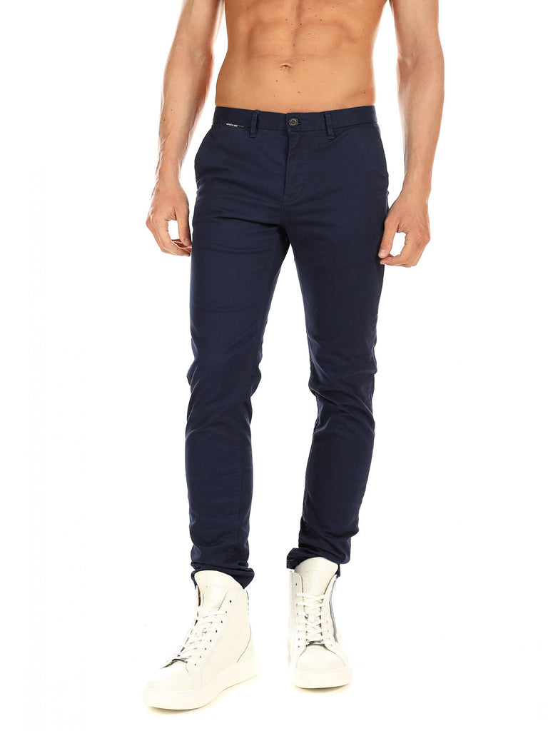Scotch & Soda - Mott Chino - Navy