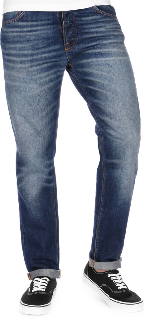 Nudie - Steady Eddie Jean - Deep Contrast