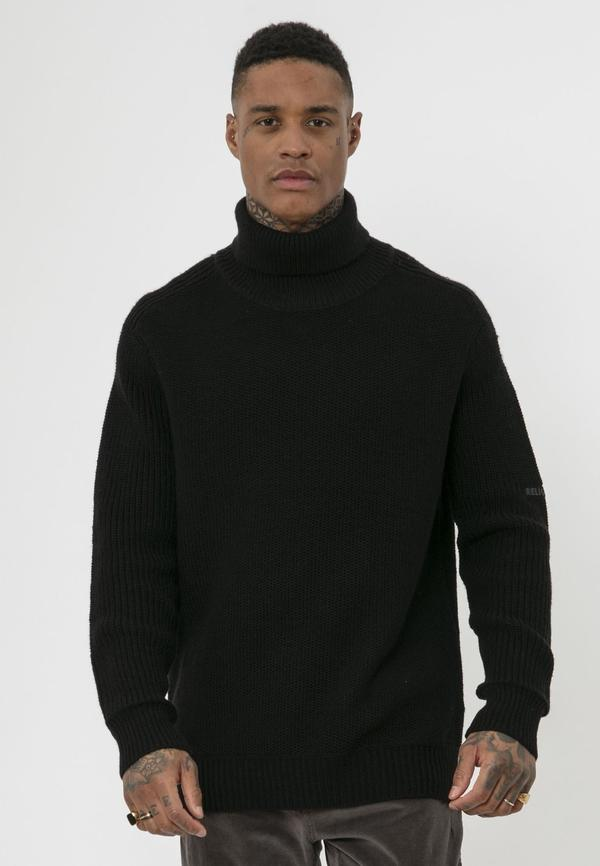 Religion - Super Roll Knit - Black