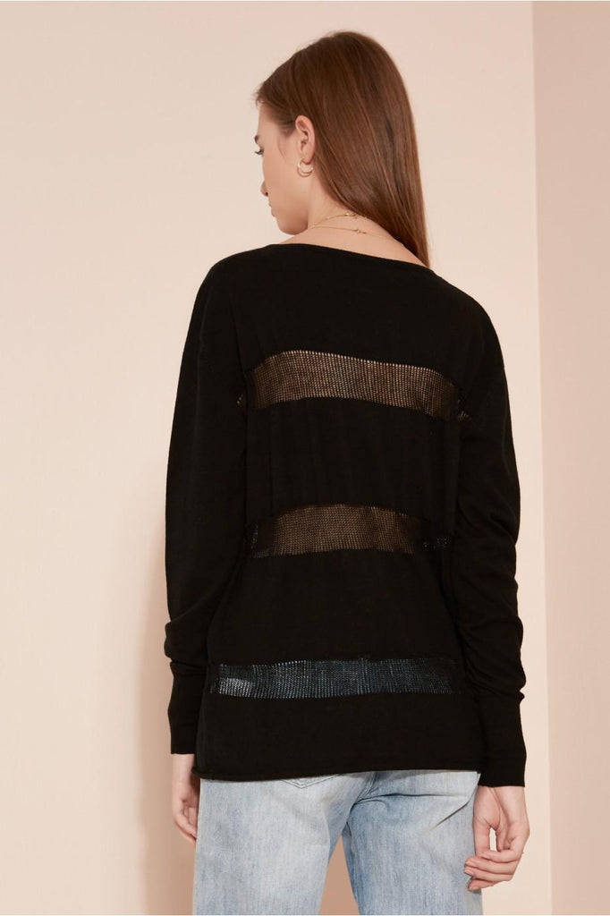 The Fifth Label - Direction Knit - Black