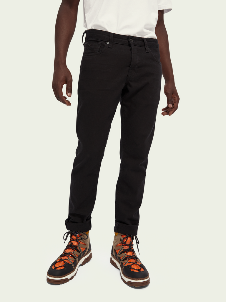 Scotch & Soda - NOS Ralston Jean - Stay Black