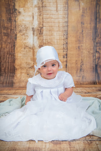 1500 - Baptism/Christening Gown