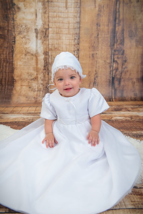 1501 - Baptism/Christening Gown