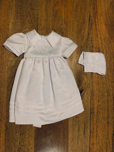 240 - Baptism/Christening Gown