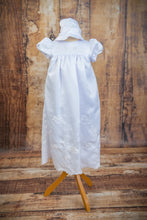 Load image into Gallery viewer, 265 S & 265 L - Baptism/Christening Gown