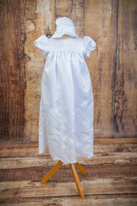 265 S & 265 L - Baptism/Christening Gown