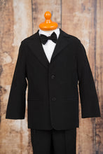 Load image into Gallery viewer, 636 - Black Jacket