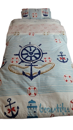Nautical Snug Large