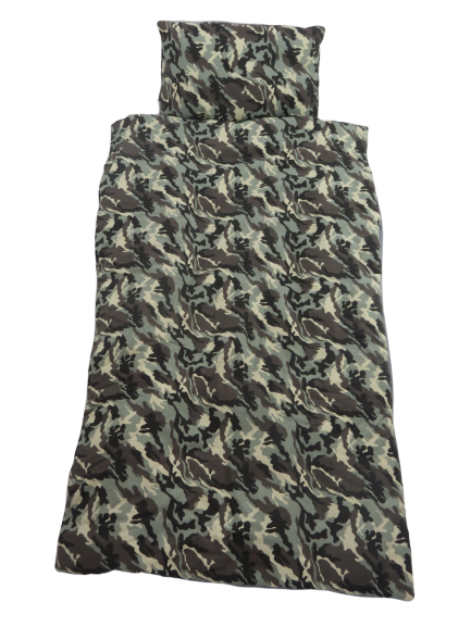 Camo Green Snug small