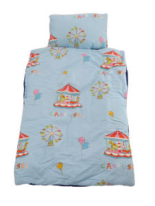 Circus Blue Snug small