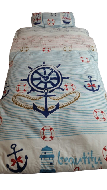 Nautical Snug Small
