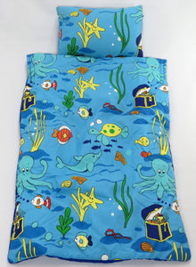 Under The Sea Snug Small