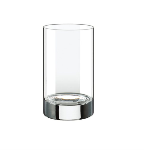 "RONA VASO  CLASSIC	Art. No. 1605 240  Mini drink  240ml 8oz H118mm 4¾"" D62mm 2½"""