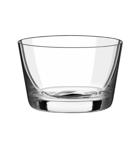 "RONA MINI BOWL	APEROS ET GOURMANDIESE	Art. No. 4404 270  Roma  270ml 9¼oz H60mm 2½"" D93mm 3¾"""
