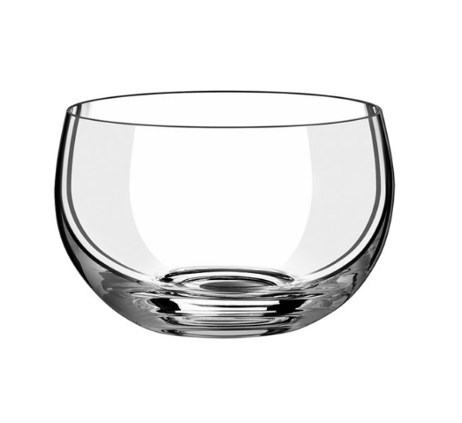 "RONA MINI BOWL	APEROS ET GOURMANDIESE	Art. No. 4406 300  New York  300ml 10¼oz  H60mm 2½"" D95mm 3¾"""