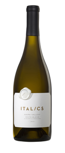 Italics White Blend 2016 Napa Valley