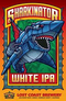 Lost Coast Cerveza Artesanal Sharkinator White IPA 12 onz. 4.80% Alc.By Vol.