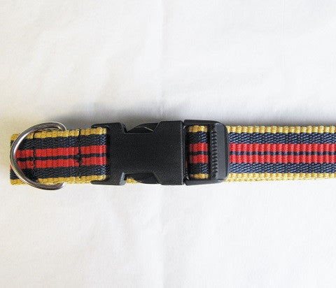 D22 - Royal Logistic Corps Dog Collar £13.99