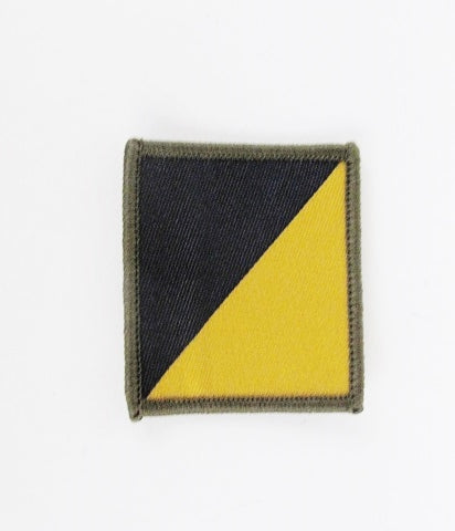 F1 - Royal Logistic Corps TRF Tactical Recognition Flash