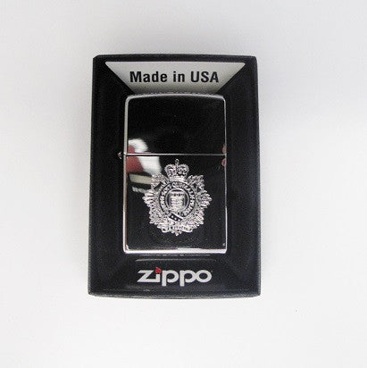 Z1 - Royal Logistic Corps Zippo Lighter