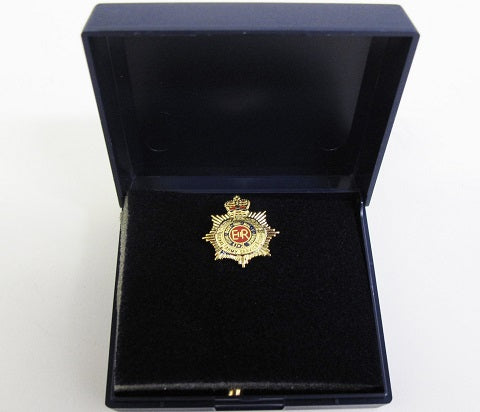 T23a - Royal Army Service Corps Tie Pin