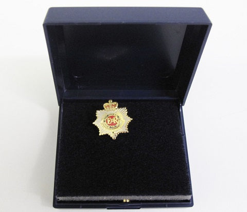 T-23b Royal Corps of Transport Tie Pin