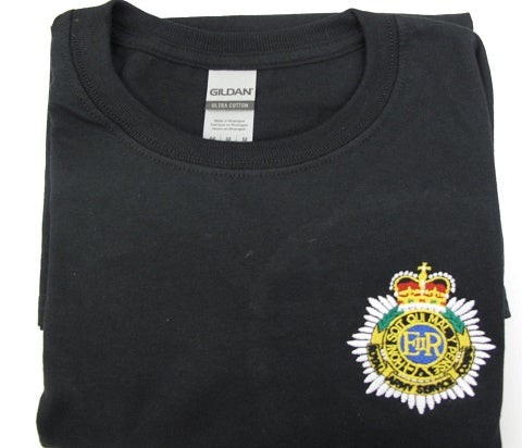 T101 - Royal Army Service Corps T-Shirt